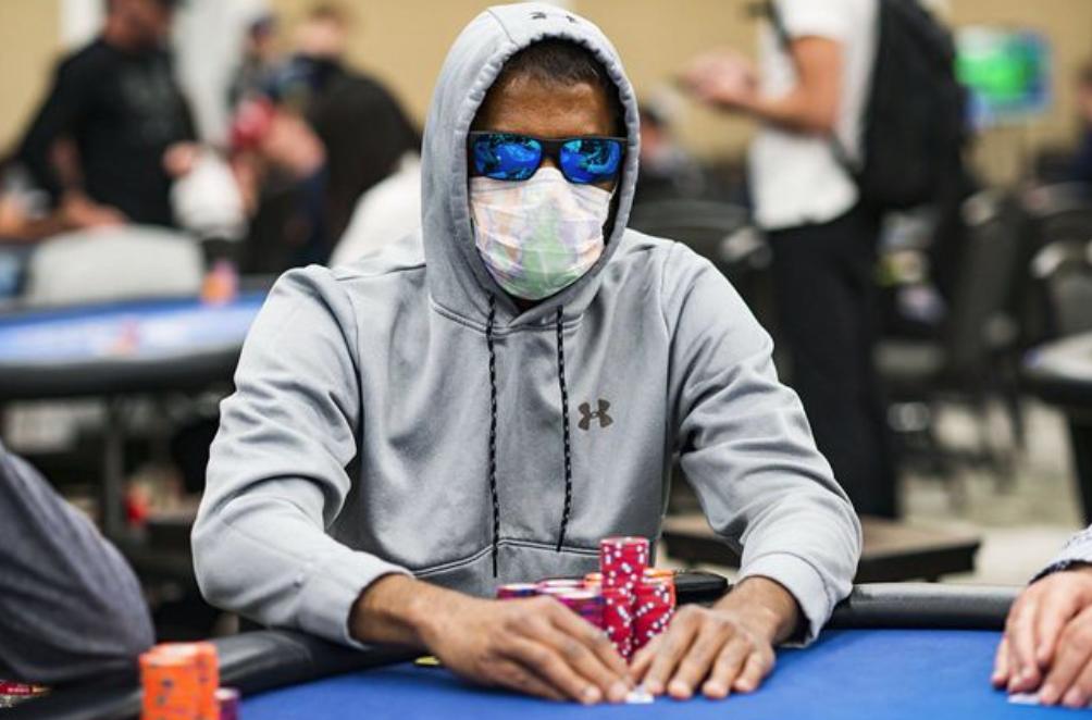 Jouer au poker après le de confinement